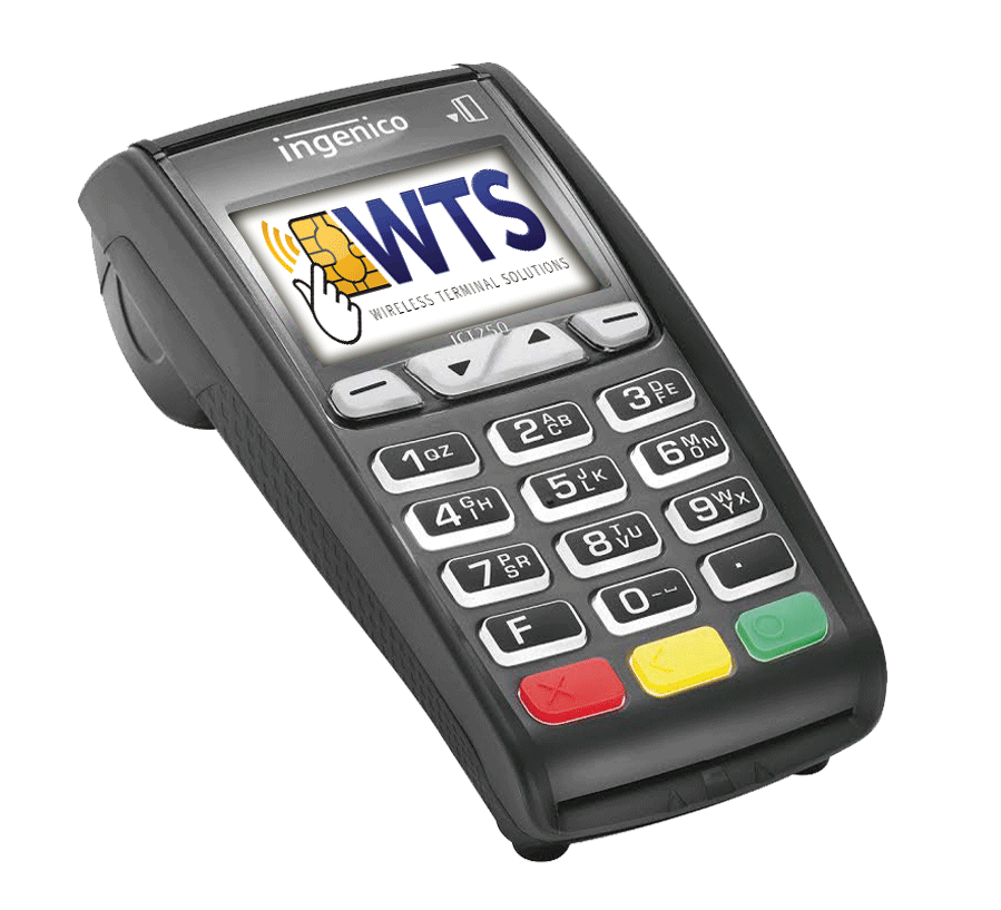 International credit card machine rental wireless terminal solutions youre in safe hands reheart Image collections