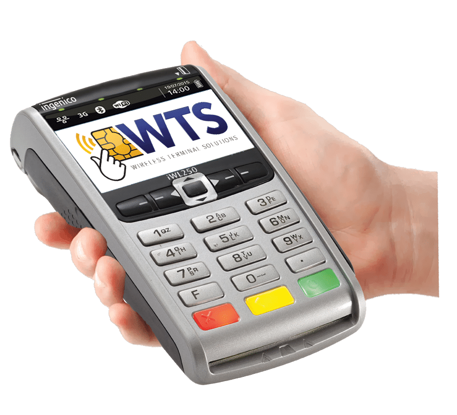 Credit Card Terminals for Small Business | Wireless Terminal Solutions