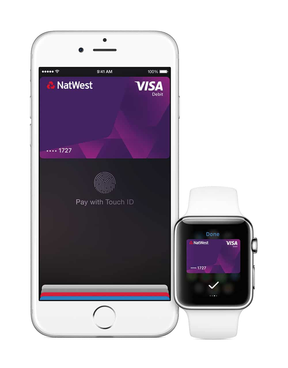 Accepting Apple Pay via NFC ePOS | Wireless Terminal Solutions
