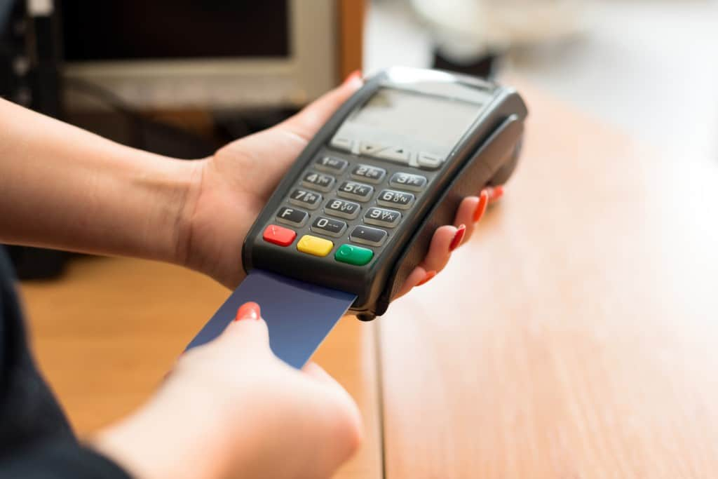 Debit Card Machines For Small Businesses Wireless