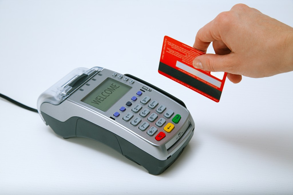 How To: Take Card Payments | Wireless Terminal Solutions