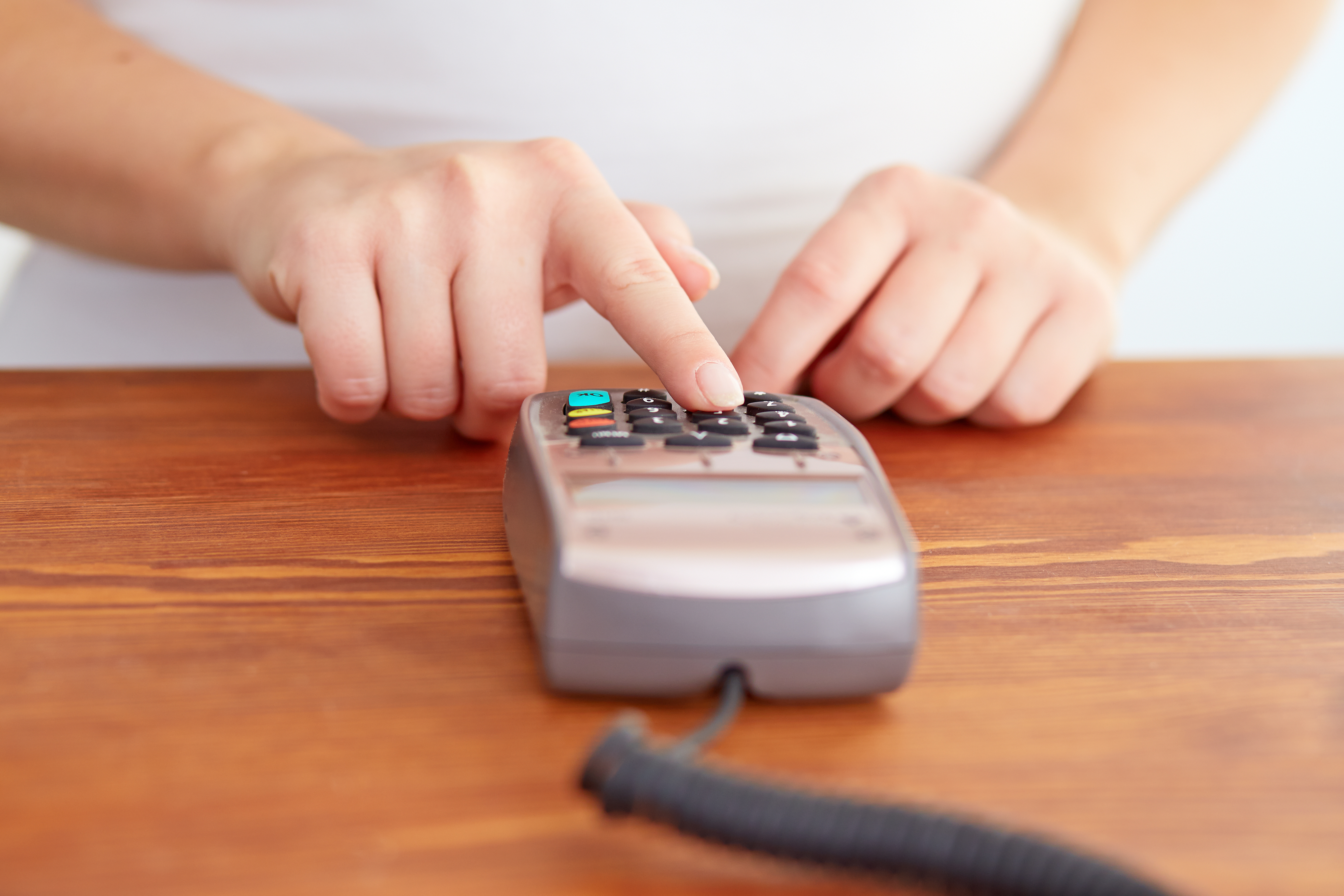how to get a credit card machine for your business