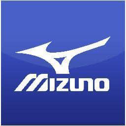 Mizuno Shimmer logo