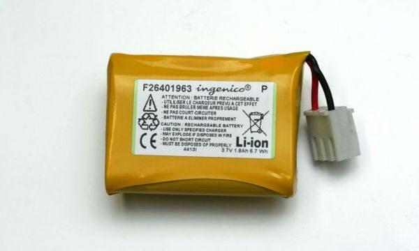 IWL Battery