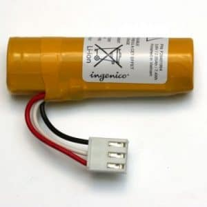 Ingenico Battery