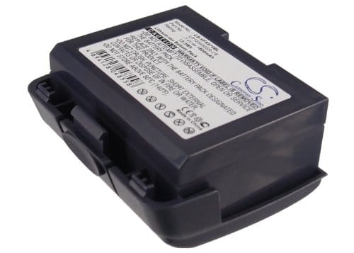 Replacement battery for Verifone VX670 card terminal