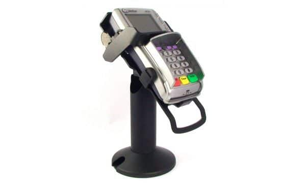 Verifone VX810 Lockable Swivel Mount