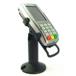 VeriFone VX820 Tilt and Swivel PIN pad mount