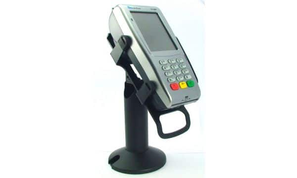 Verifone Vx680 Swivel Mount Wireless Terminal Solutions