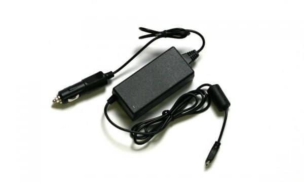 Car Charger for VeriFone VX670 and VeriFone VX680