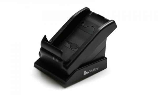 VeriFone VX670 and VeriFone VX680 standard charging base