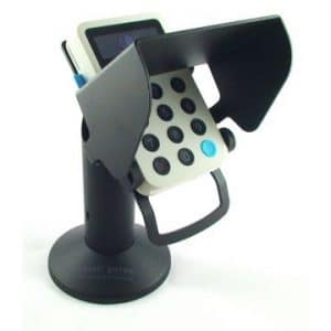 iZettle PDQ machine reader Tilt and Swivel Stand with Privacy Shield