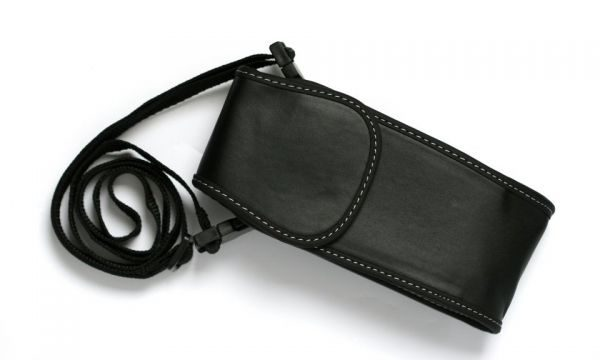 Ingenico EFT - Leather Carry Case