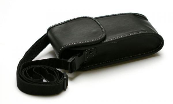 Ingenico iWL - Leather Carry Case