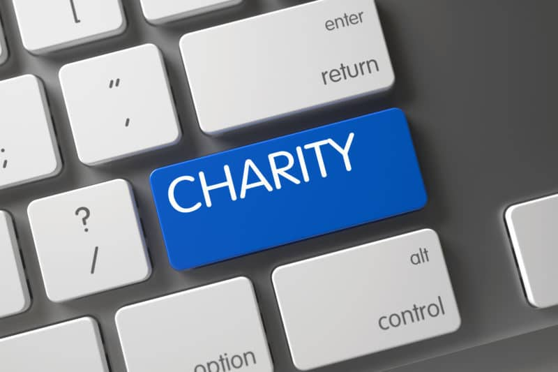 Credit Card Machines for Charities | Wireless Terminal Solutions