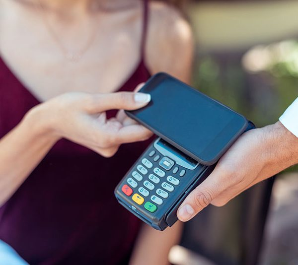 Merchant Acquirers   Wireless Terminal Solutions