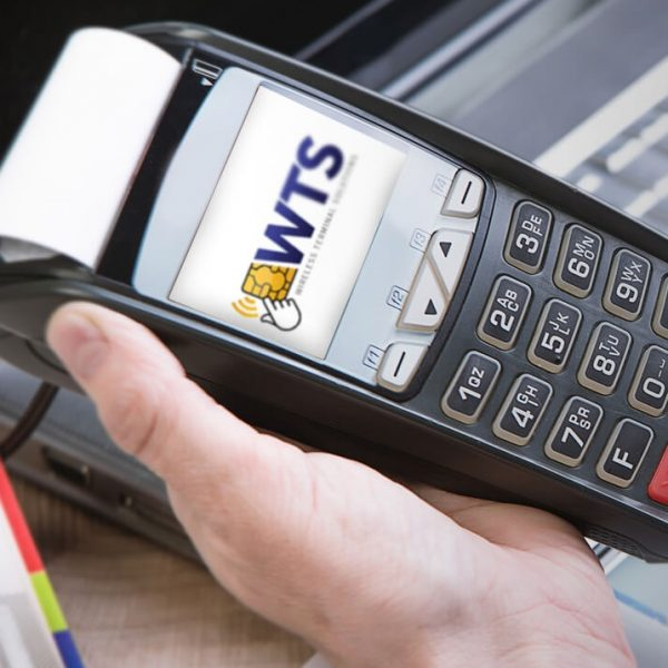 Merchant Acquirers | Wireless Terminal Solutions